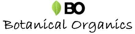 botanical organics logo