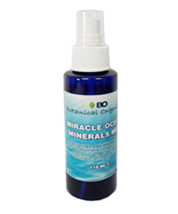 Miracle Ocean Minerals Mist