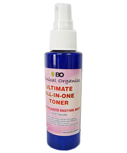 Ultimate All-In-One Toner