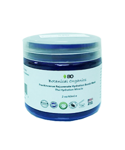 Frankincense Rejuvenate Hydration Bomb Mask