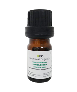 Oman Organic Frankincense Sacra Essential Oil 5ml