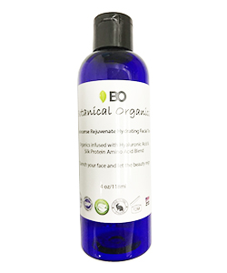 Organic Hydrating Facial Toner 100ml